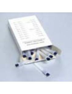 Doming, Needles box of 50