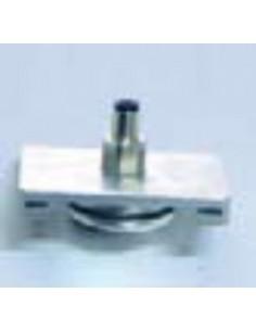 Doming, Aluminium connector 120 cc