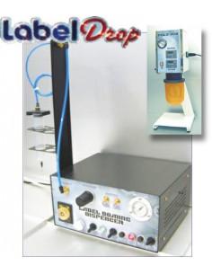Domen, Automatisch systeem, met mixer