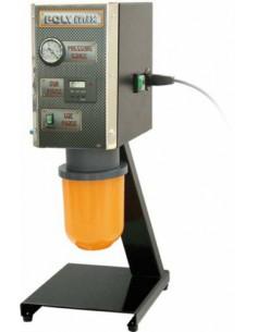 Domen, automatic, vacuum, mixer, C80