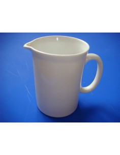 Pitcher, for sublimation