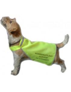 Veiligheidhesje, honden,...