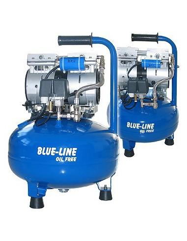 Compressor Jun-air 3-4