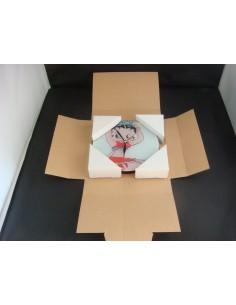 Box for clock 30 cm