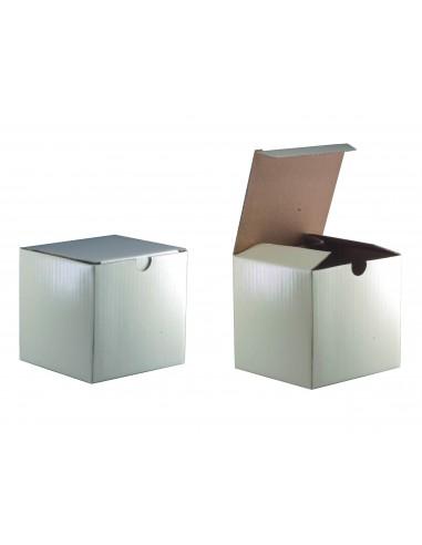Box for mug 10 OZ, robust white carton