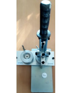 Buttonpress 25 mm with special cutter 1 inch