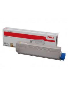 Toner cartridge Oki C 831