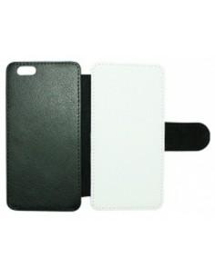 Samsung, flip cover, 7, 7edge, magnetische sluiting