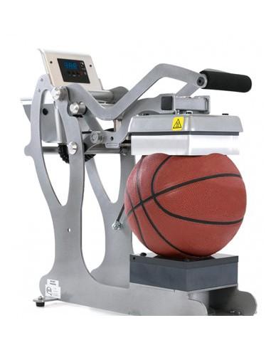 Ball press, Stahls