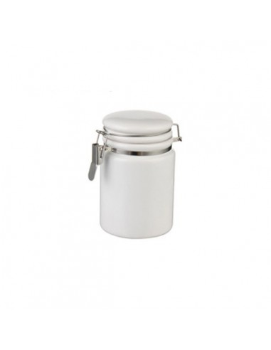 Ceramic container with a lid for...