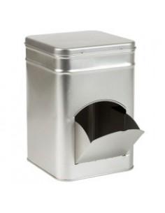 Dispenser, tin