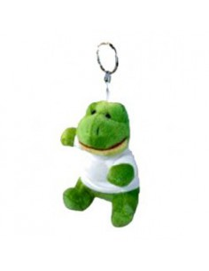Teddy keychain, Elephant, sublimation