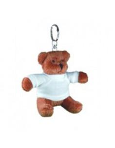 Teddy keychain bear, sublimation