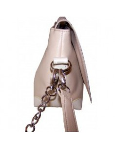 Lady bag, leather look