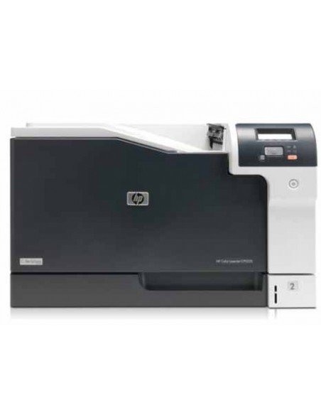 Wit toner sublimatie printer A3 HP CP5225NW