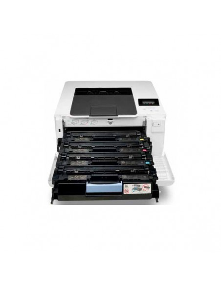 D92, Cartridge kleur A4, voor wit toner printer, Design 92 systeem