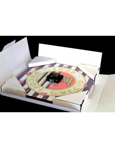 Box for clock 29cm