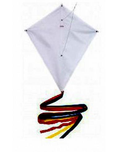 .Vlieger, sublimatie, 70x58cm