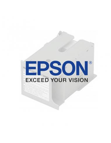 Maintenance Box Epson SC-F100