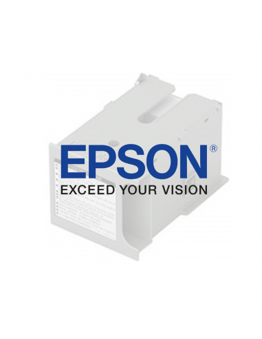 Maintenance Box Epson SC-F500 / SC-F501