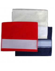 Towel, Guest towel