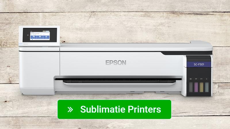 Sublimatie printers