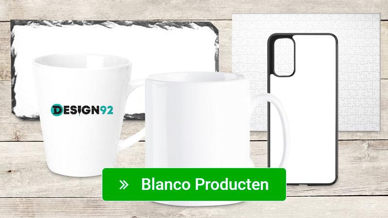 Blanco producten